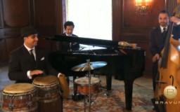 Fuego Lento – Latin Jazz Trio