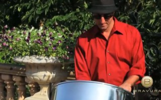 Solo Steel Pan